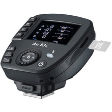 Load image into Gallery viewer, Nissin MG10 High Powered Pro Flash + Air 10s Commander Kit