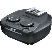 Load image into Gallery viewer, Nissin Air Pack: Air 1 Wireless Commander + Air R Wireless Receiver