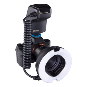Nissin MF18 Macro Ring Flash
