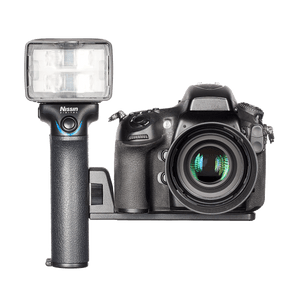 Nissin MG10 High Powered Pro Flash + Air 10s Commander Kit