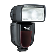 Load image into Gallery viewer, Nissin Di700A Flash + FlashBender v2 Small Soft Box Kit
