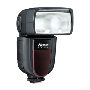 Di700A Flash with One Touch Controls