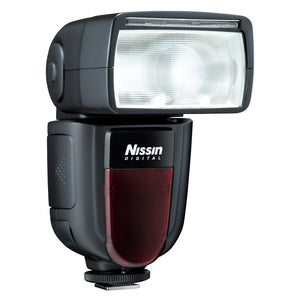 Nissin Di700A Flash + Air 1 Commander Kit + FlashBender v2 Small Soft Box Kit