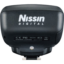 Load image into Gallery viewer, Nissin Air 1 Wireless Radio Commander-REFURBISHED