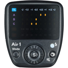 Load image into Gallery viewer, Nissin Air 1 Wireless Radio Commander