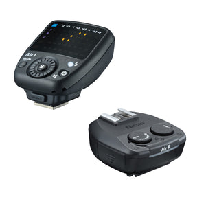 Nissin Air Pack: Air 1 Wireless Commander + Air R Wireless Receiver