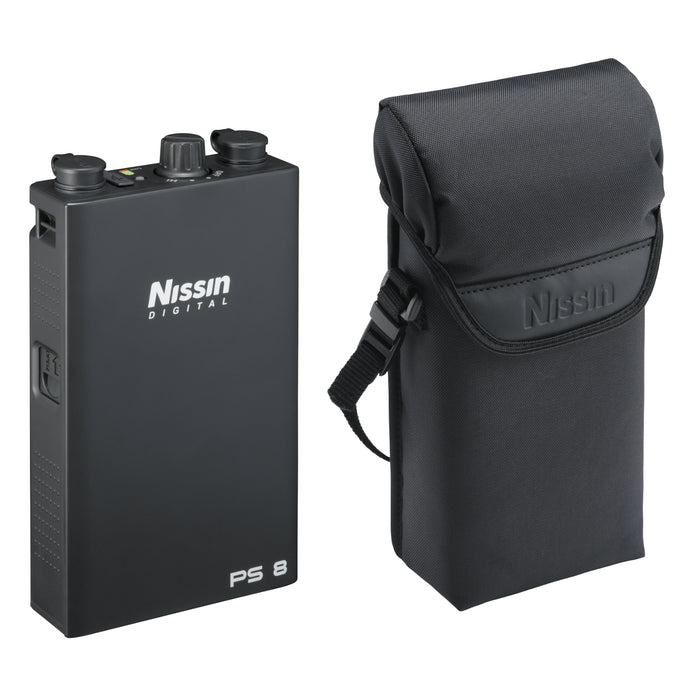 Nissin PS 8 External Power Pack