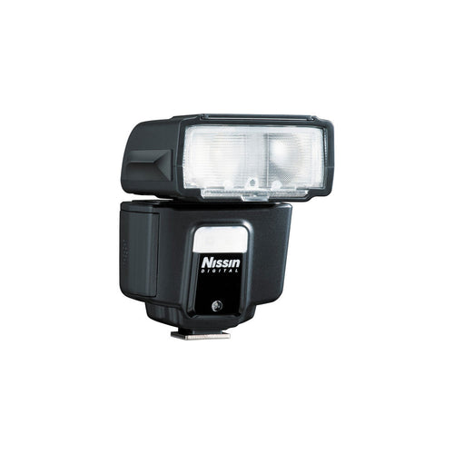 Nissin i40 Compact Flash-REFURBISHED