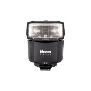 Nissin i400 Compact Flash-REFURBISHED