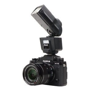 Nissin i60A Wireless Compact Flash-REFURBISHED