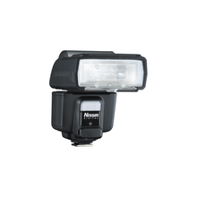 Load image into Gallery viewer, Nissin i60A Wireless Compact Flash