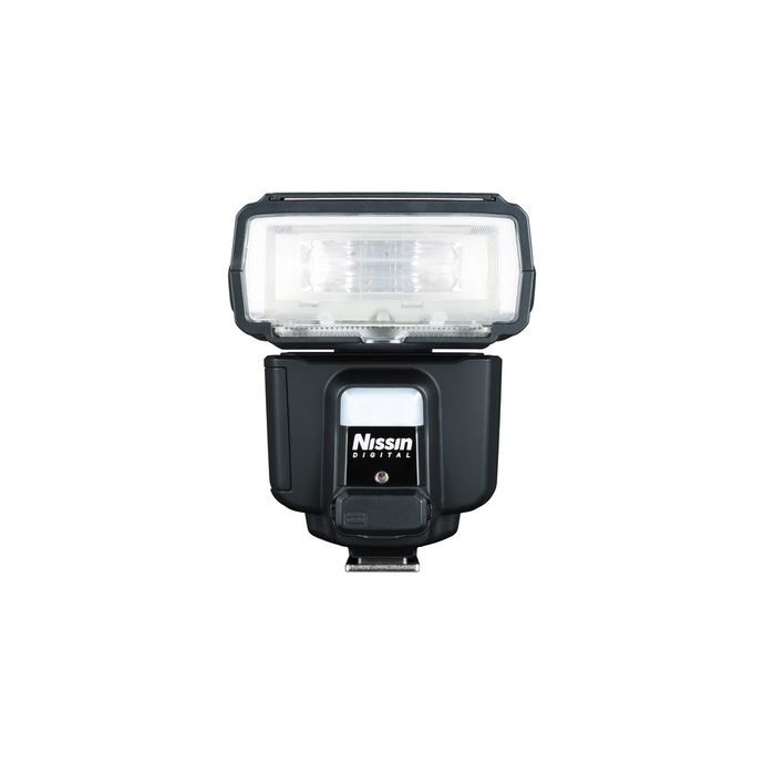 Nissin i60A Wireless Compact Flash