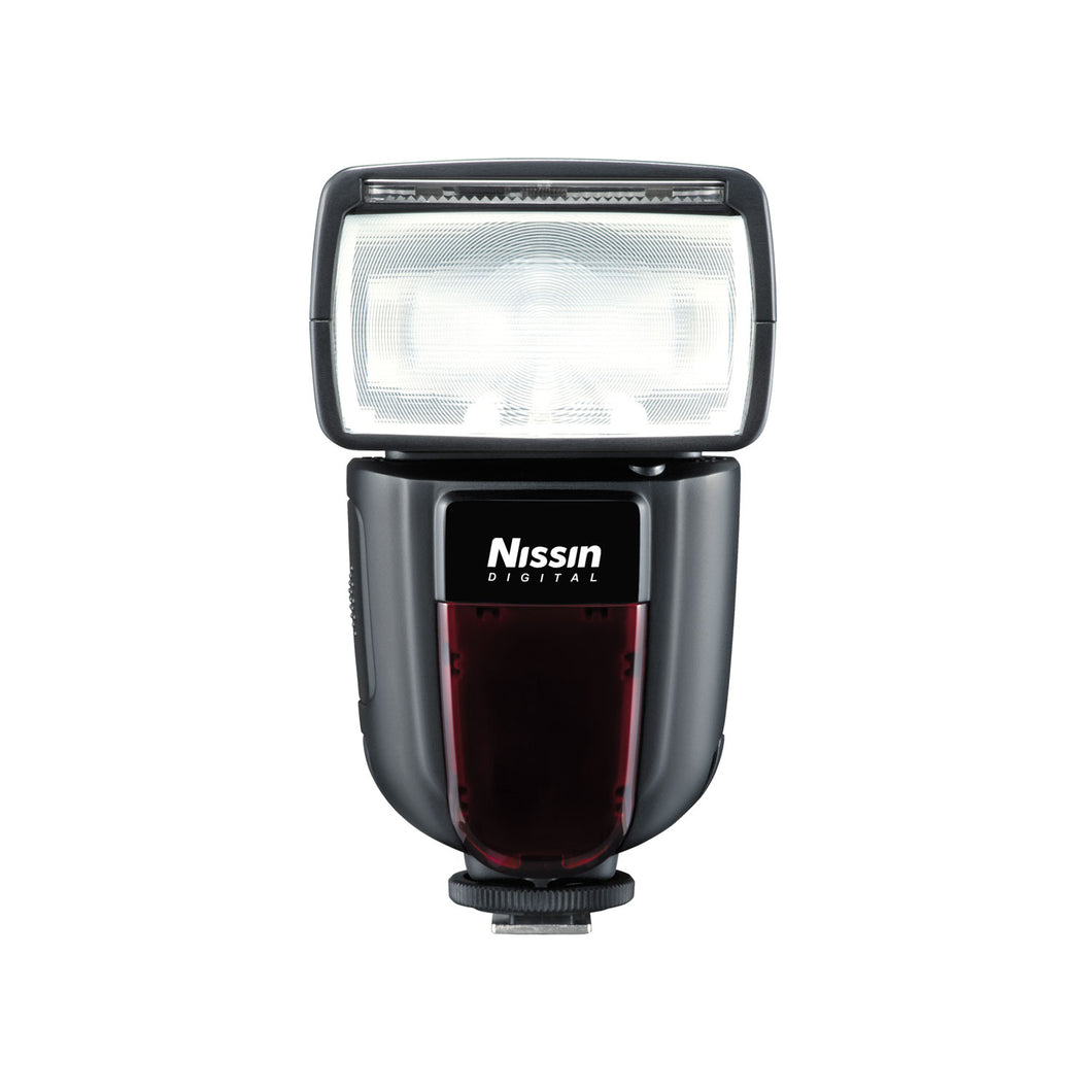 Nissin Di700A Flash with One Touch Controls