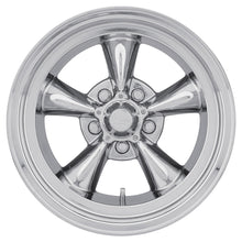 "Load image into Gallery viewer, 15"" Chrome Torq Thrust II Wheels"