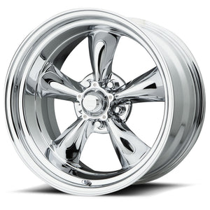 "17"" Chrome Torq Thrust II Wheels"