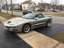 Load image into Gallery viewer, '93-'02 Camaro/Firebird Packages (all finishes)