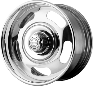 "(2) 17x7"" American Racing VN327 (GM Car / Truck)"