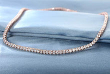Load image into Gallery viewer, 3mm Have My Love Choker  - Available in 3 Colors