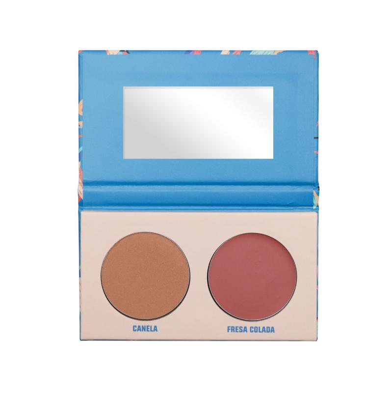 Mini Palette Blonda