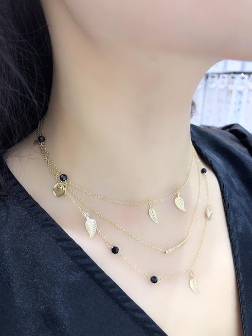 Collier XP 2020