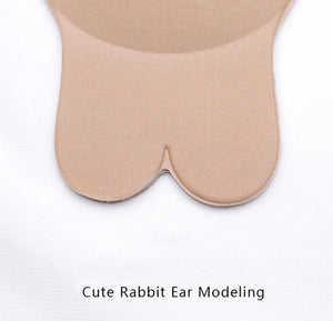Invisible Sexy Rabbit Ears Underwear