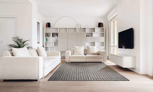 Verve Hand-Made Timeless Distinction Hand Made Rug