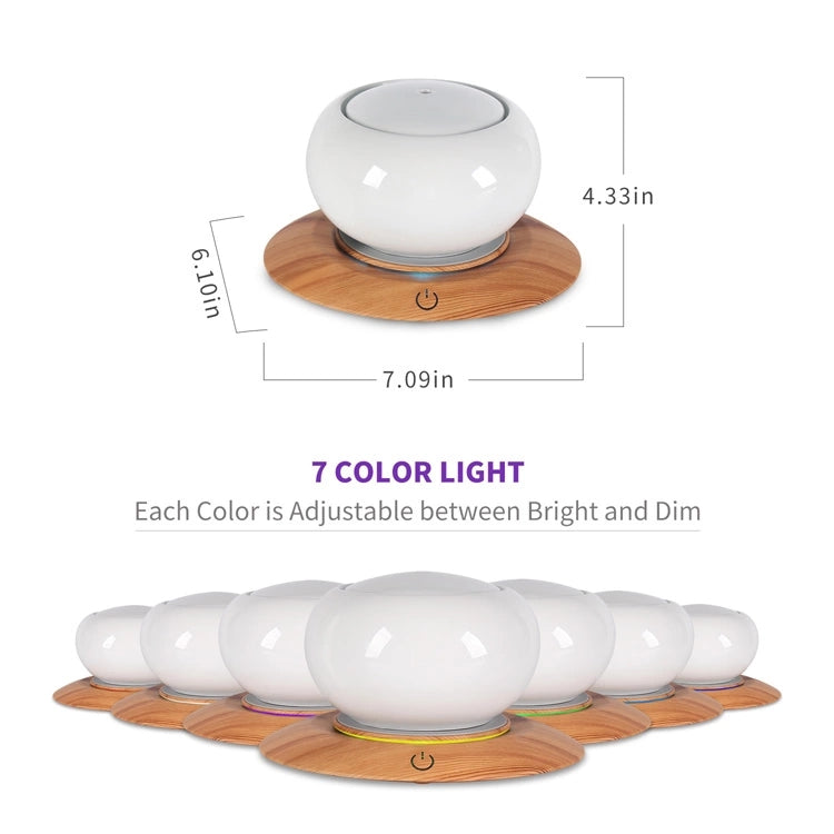 Ceramic Essential Oils Diffuser