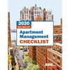2020 New York City Apartment Management Checklist