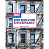 2020 New York Rent Regulation Checklist