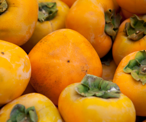 Persimmons-Fall CSA add-on