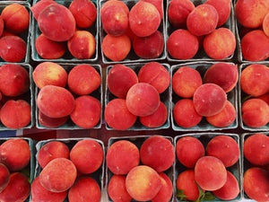 Peaches- CSA Add-on