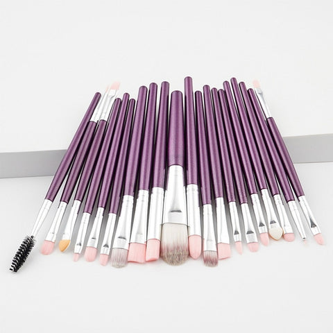 1 Set Makeup Brushes