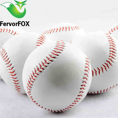 "High quality 9"" Handmade Baseballs"