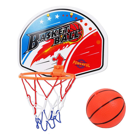 Indoor Plastic Basketball backboard