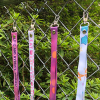 Lanyards (4 Designs)