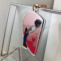 "MHA Shipping 3"" Charms"
