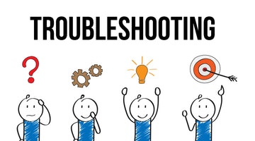 It's not working! Troubleshooting Basic Problems for Beginners