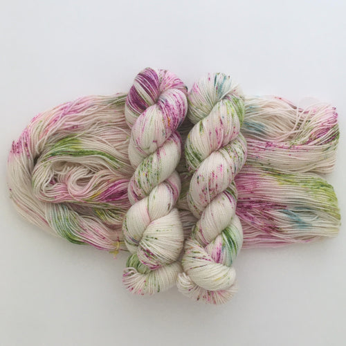 Speckles de Primavera - High Twist