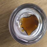 1 G. SHATTER (Purple Dream) - THC: 78%
