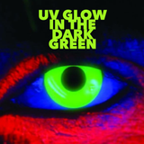 UV GLOW IN THE DARK GREEN