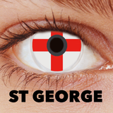 ST GEORGE FLAG