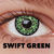 SWIFT GREEN GORGEOUS LM2