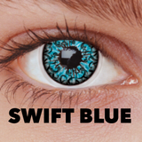 SWIFT BLUE STUNNING