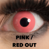 PINK OUT 14mm OPAQUE