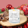 Home For The Holidays   10oz Soy Candle