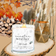 Sweater Weather   10oz Soy Candle