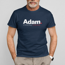 Load image into Gallery viewer, Adam Schiff for Congress Logo T-shirt