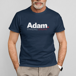 Adam Schiff for Congress Logo T-shirt