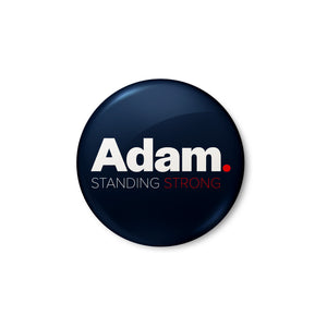 Adam Schiff for Congress Logo Button