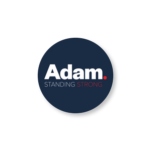 Adam Schiff for Congress Logo Sticker